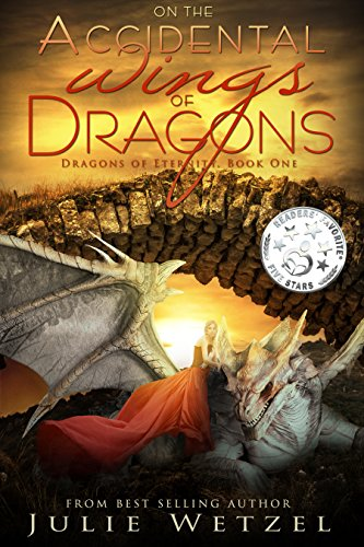 On the Accidental Wings of Dragons (Dragons of Eternity