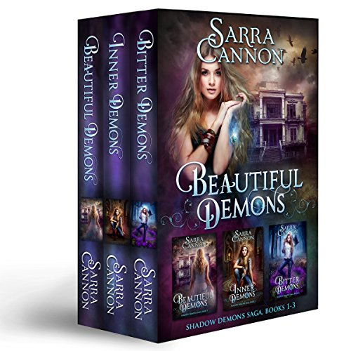Beautiful Demons Box Set, Books 1-3: Beautiful Demons, Inner