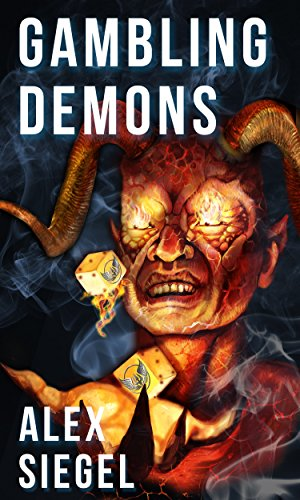 Gambling Demons (First Circle Club Book 3)