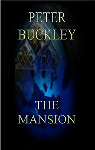The Mansion (Supernatural Tales Book 4)