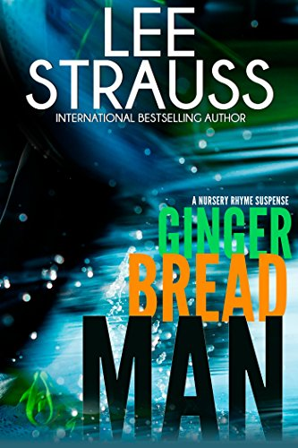 Gingerbread Man: A Marlow and Sage Mystery Thriller (A