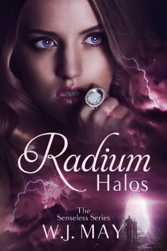 Radium Halos: Part 1 - Supernatural Paranormal story (The