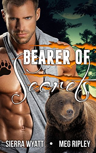 Romance: Bear Shifter Romance: Bearer Of Secrets (Paranormal Western