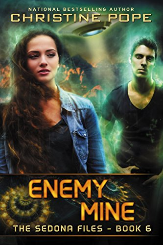 Enemy Mine (The Sedona Files Book 6)