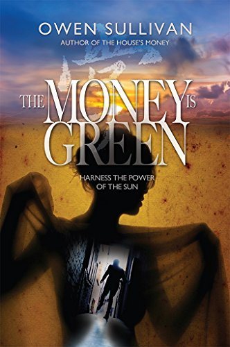 The Money Is Green