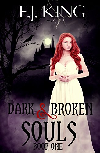 Dark  Broken Souls (Dark Souls (Soul Hunters) Book