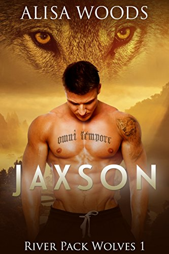 Jaxson (River Pack Wolves 1) - New Adult Paranormal