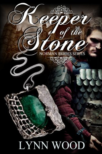 Keeper of the Stone (Norman Brides Book 1)