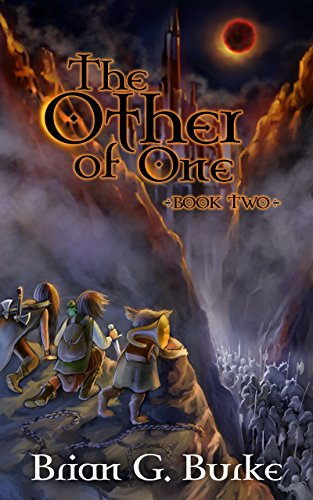 The Other of One - Book Two: The Lythiann