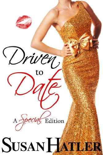 Driven to Date (Better Date than Never Series Book