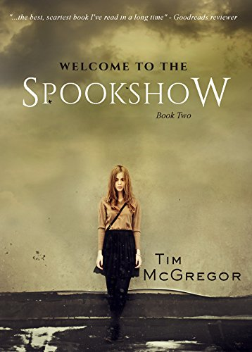Welcome to the Spookshow: Spookshow 2