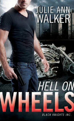 Hell on Wheels: Black Knights Inc