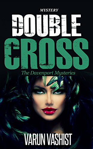 Mystery: Double Cross (Mystery Crime Thriller and books murder