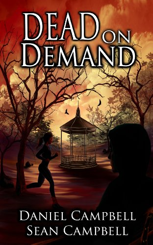 Dead on Demand (A DCI Morton Crime Novel Book