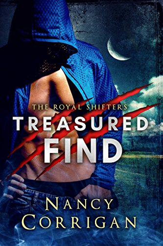 Treasured Find: A Multiple Shifter Paranormal Romance (Royal Shifters