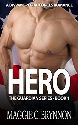 MILITARY ROMANCE: Hero: Healing a Warrior: A BWWM Interracial