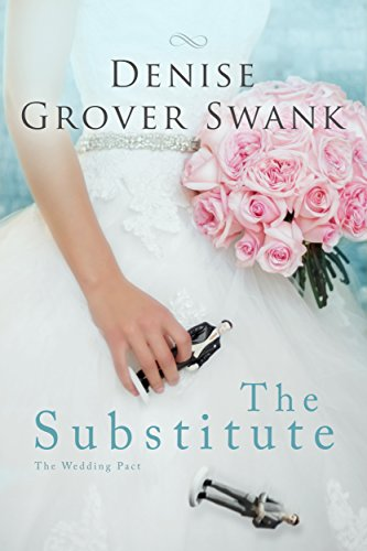 The Substitute: The Wedding Pact 1