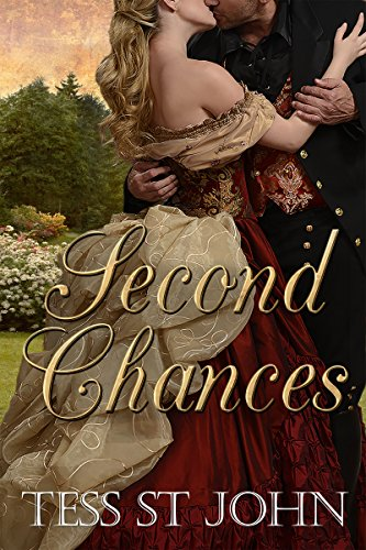 Second Chances (Chances Are Series Book 1)