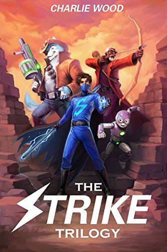 The Strike Trilogy