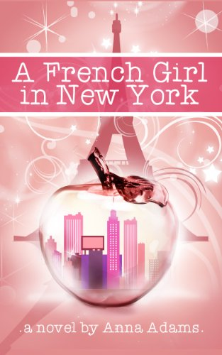 A French Girl in New York (The French Girl