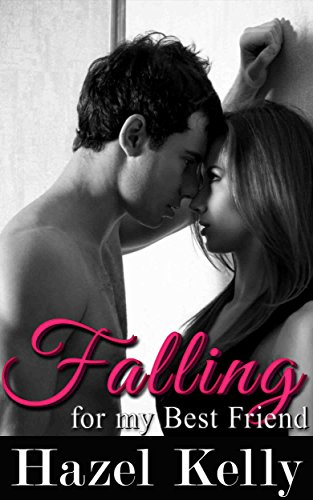 Falling for my Best Friend (Fated Series Book 1)