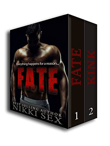 Fate and Kink: The Duology