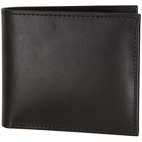 $53.95 Access Denied Mens RFID Wallet Leather 10 Slots Stop