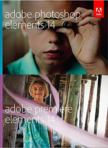 Adobe Photoshop Elements  Premiere Elements 14