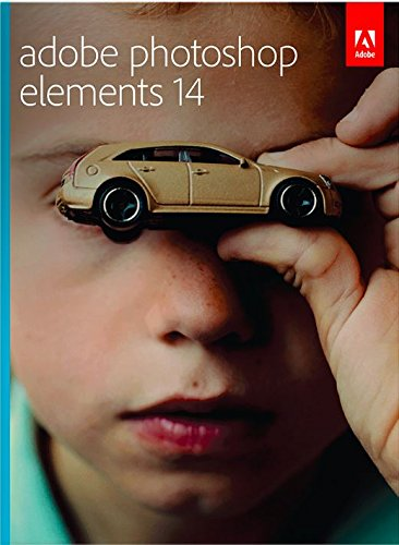 $49.99 Adobe Photoshop Elements 14