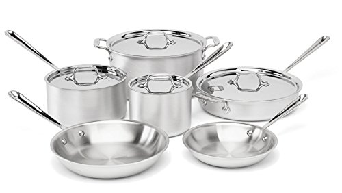 $399.99 All-Clad 700362 MC2 Professional Master Chef 2 Stainless Steel