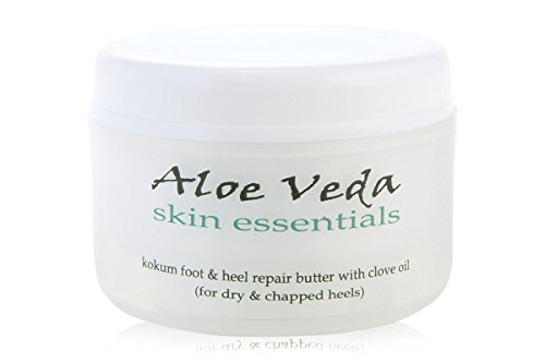Aloe Veda Kokum Foot  Heel Nourishing Butter With