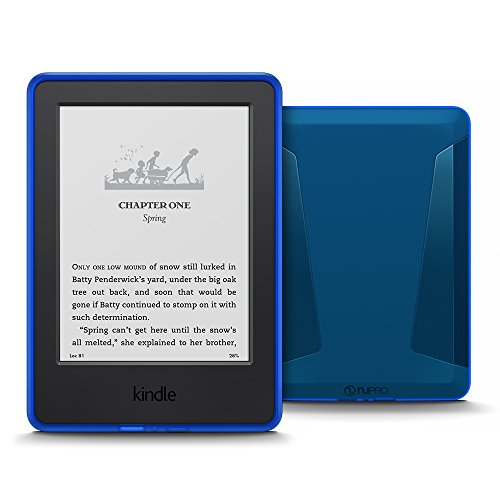 $79.99 Kindle for Kids Bundle with the latest Kindle, 2-Year