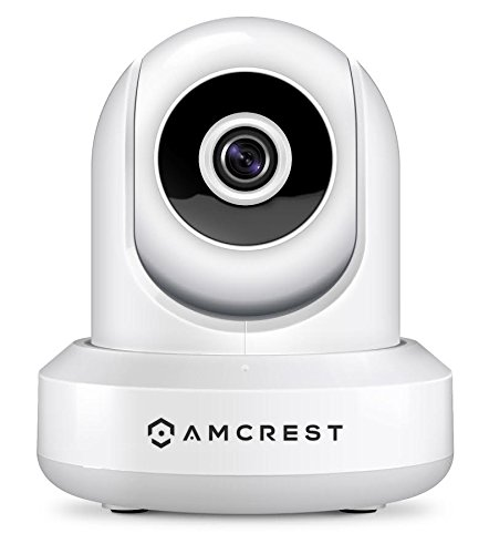Amcrest ProHD 1080P WiFi Wireless IP Security Camera –