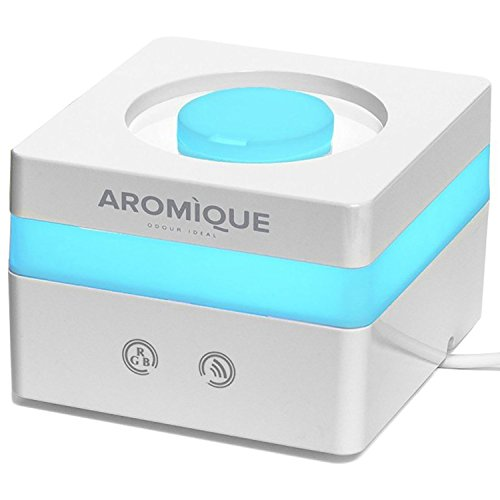 AROMIQUE Essential Oil Diffuser 120ml Cool Mist Aroma Humidifier