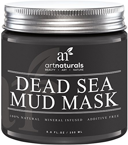Art Naturals Dead Sea Mud Mask for Face, Body
