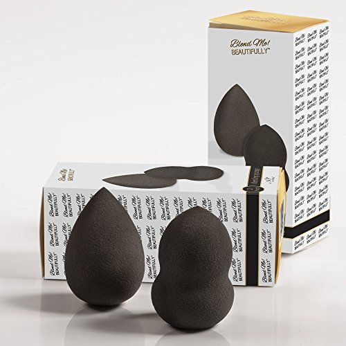 Blend Me! Beautifully 2-Piece Sponge Set by Be You!