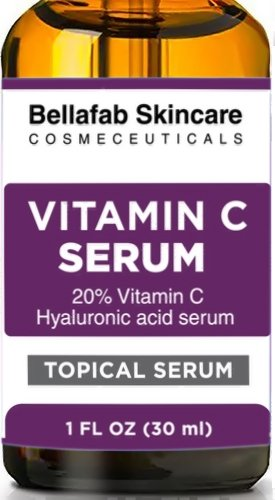 BEST VITAMIN C Brightening and Anti Aging Serum. Fade