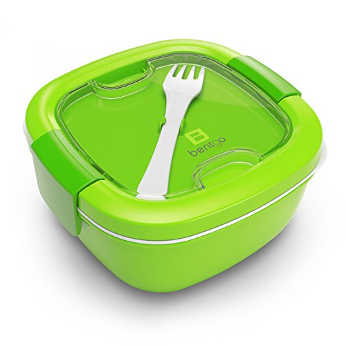 Bentgo  Eco-Friendly  BPA-Free Lunch Container, Large 54
