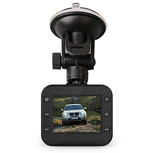 Car DVR Recorder,FHD 2.0