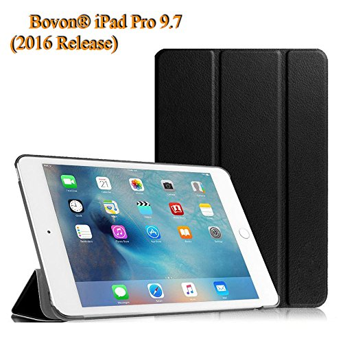 iPad Pro 9.7 Case, Bovon® Ultra Slim Lightweight Stand