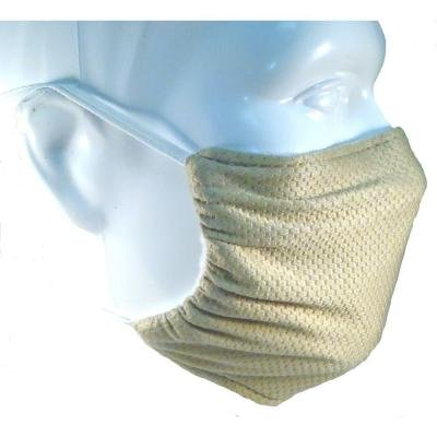 Comfy Mask – Elastic Strap Dust Mask By Breathe