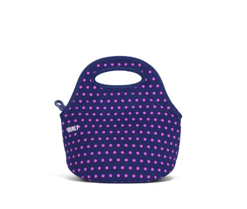 $17.56 BUILT NY Gourmet Getaway Neoprene Mini Snack Tote, Mini