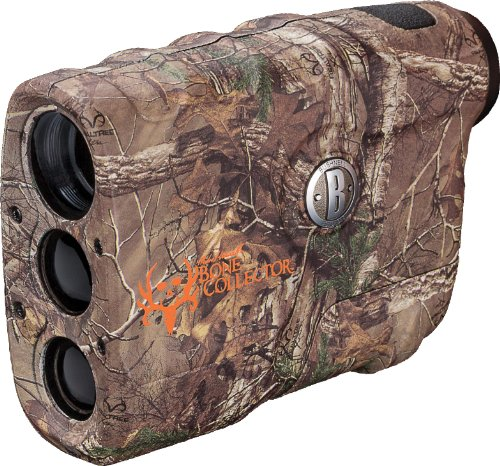 Bushnell Michael Waddell Bone Collector Edition 4x 21mm Laser