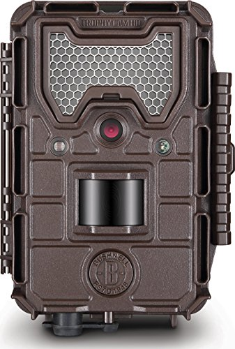 $134.84 Bushnell 14MP Trophy Cam HD Aggressor Low Glow Trail