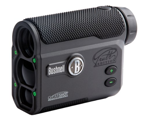 $197.56 Bushnell 202442 The Truth ARC 4x20mm Bowhunting Laser Rangefinder