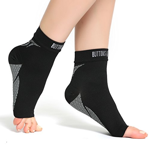 Plantar Fasciitis Socks Foot Care Compression Sock Sleeve with
