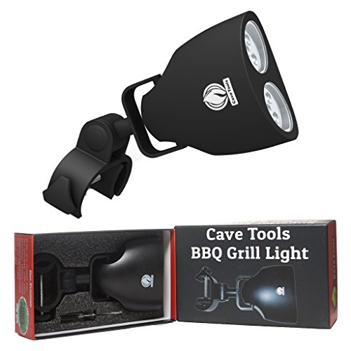 Barbecue Grill Light - LUXURIOUS GIFT BOX - Upgraded