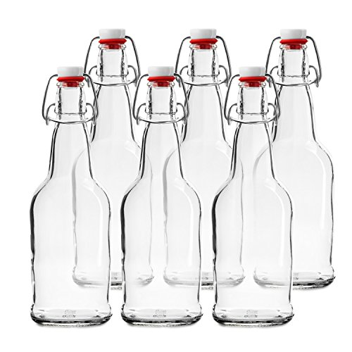 Chef's Star CASE OF 6 – 16 oz. EASY