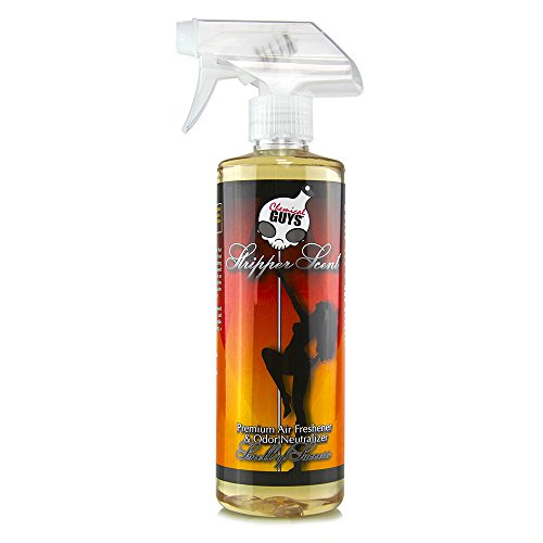 Chemical Guys AIR_069_16 Stripper Scent Premium Air Freshener and