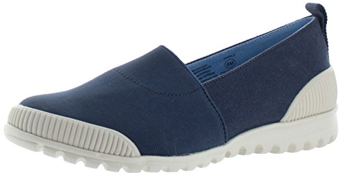 Cougar Women's Sparkle Slip-On, Navy, 8 M US